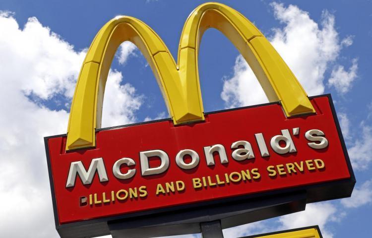 McDonald's obtuvo un beneficio de 4.453 millones hasta septiembre, 1 % menos