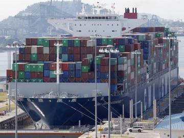 Actividad económica de Panamá crece un 3,16% entre enero y agosto de 2019