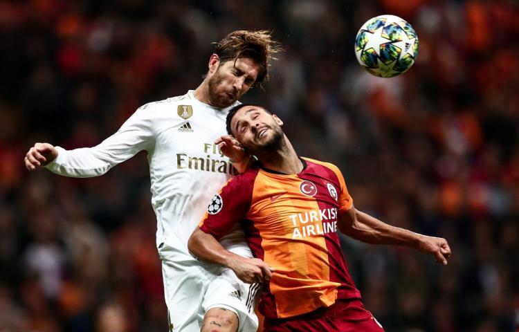 Ramos va por otro récord de Iker Casillas