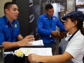4,271 inspecciones realizó Mitradel entre julio y septiembre