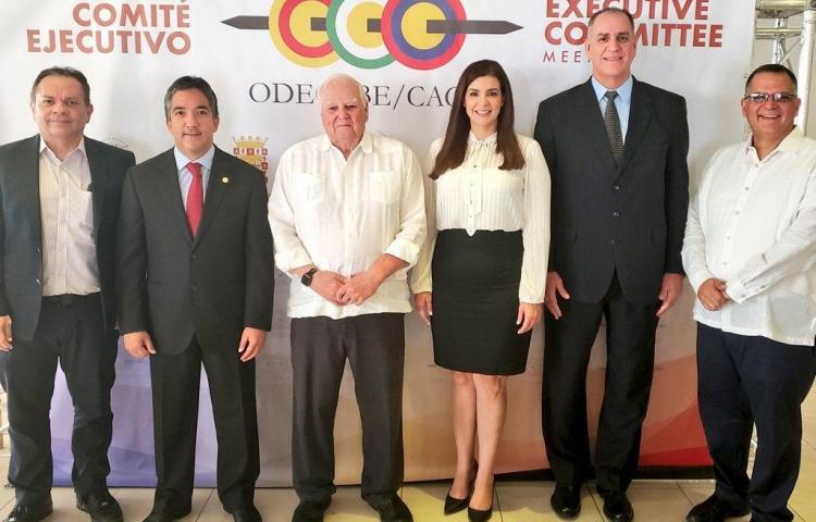 ODECABE, con asamblea general en Panamá