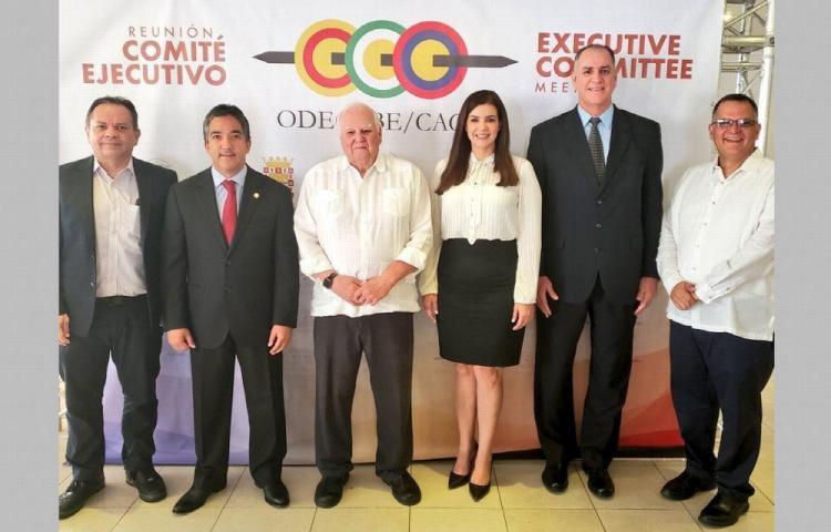 ODECABE tendrá asamblea en Panamá
