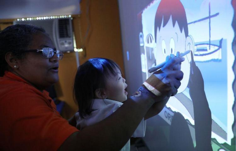 Mil 758 niños reciben 'Atención de Primera Infancia'