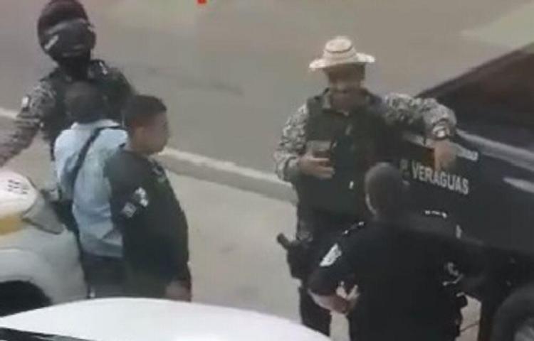 Linces recuperaron sombrero hurtado en terminal de Veraguas