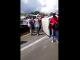Al menos 10 heridos deja colisión múltiple cerca del Puente de las Américas