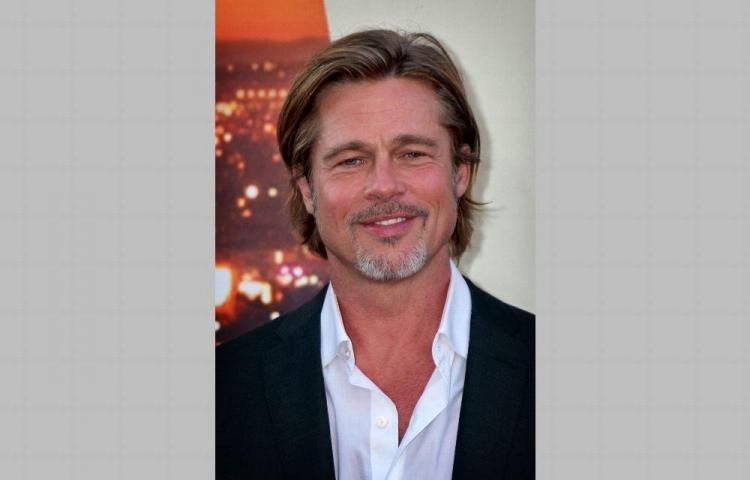 Jueza avala demanda contra Brad Pitt