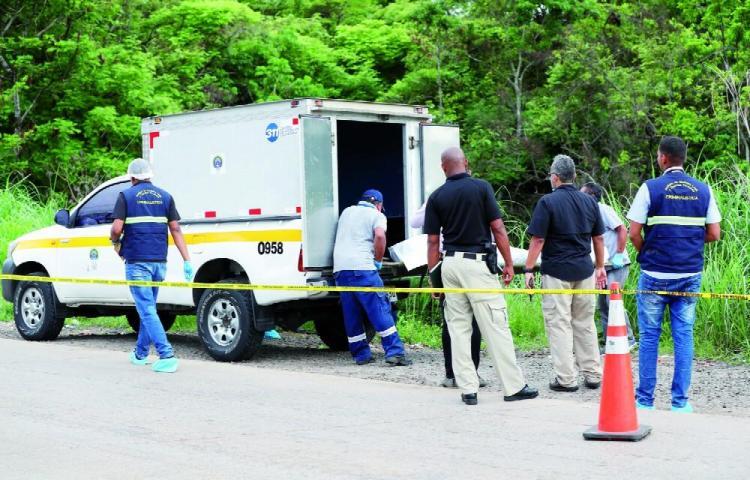 Crimen en Samaria, lo apuñalaron y murió en el hospital