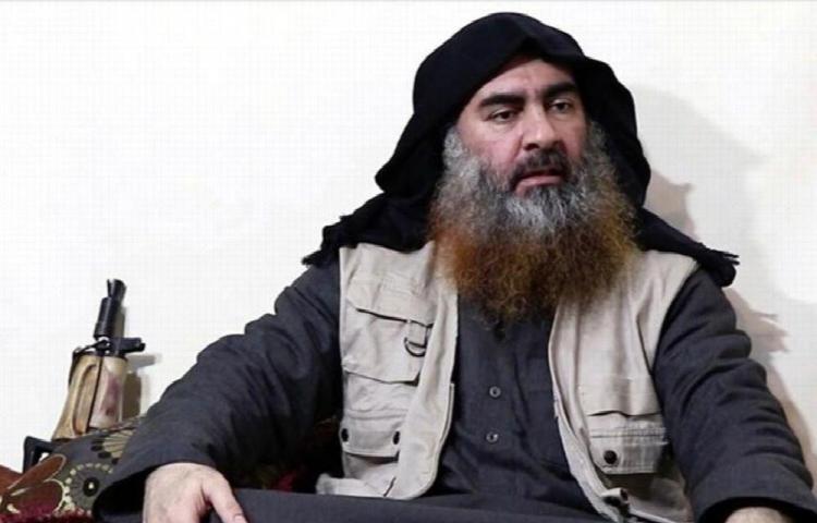 EE.UU. confirma muerte del líder terrorista del E.I. en operación militar