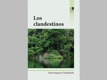 Darién celebra el libro 'Los Clandestinos'