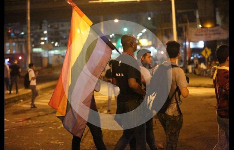 """ONU pide a la Asamblea que legisle """"sin discriminación"""""""