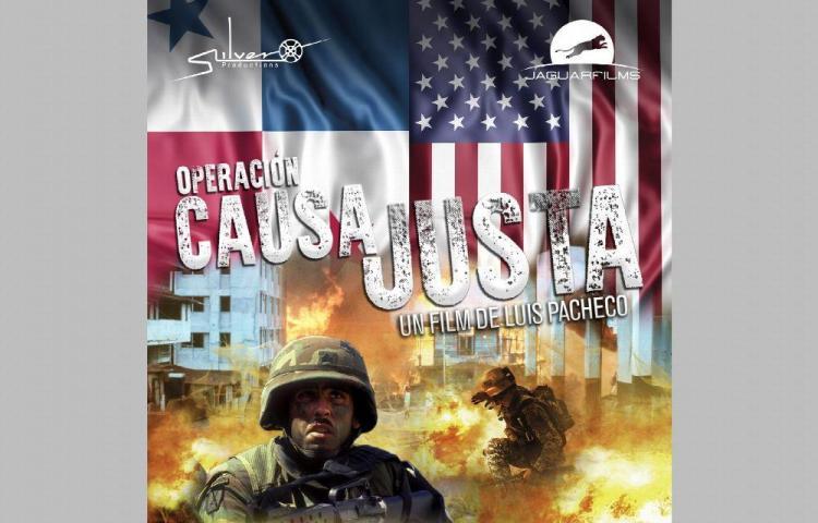 'Operación causa justa'