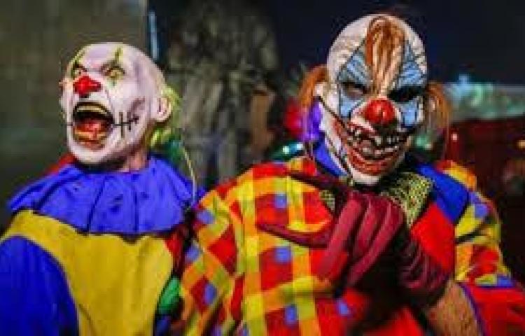 Halloween, un día con limitaciones en EE.UU. para los pedófilos registrados