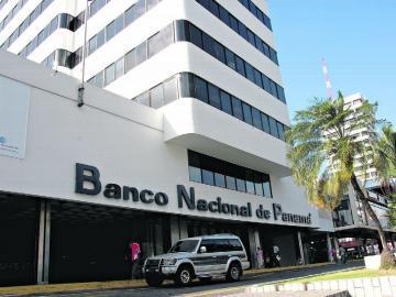 Dan calificación de riesgo internacional al Banco Nacional