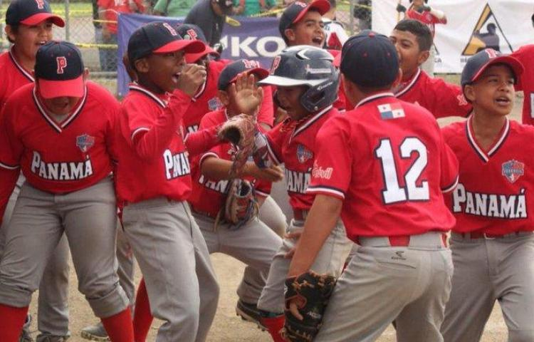 Panamá, a la final del Panamericano Sub-10