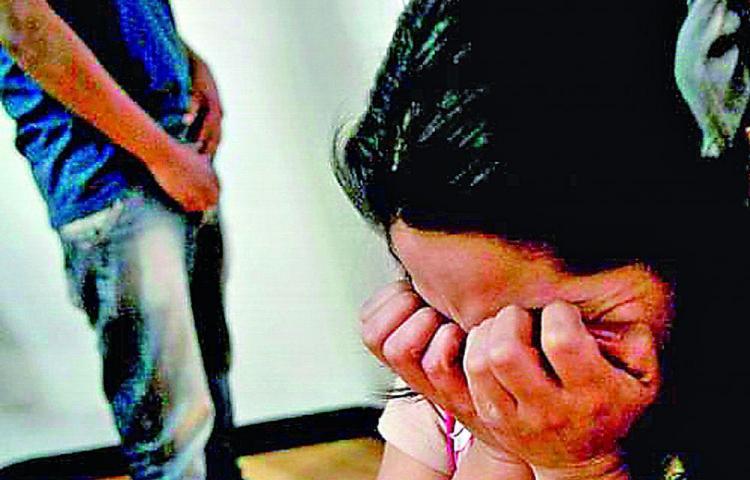 Muere una adolescente víctima de una brutal violación grupal