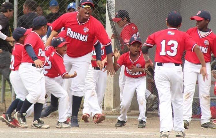 Panamá, campeón del Panamericano Sub-10 de Béisbol