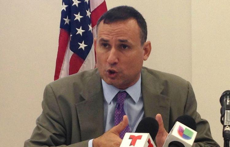 Opositor cubano tiene un mes preso en lugar desconocido