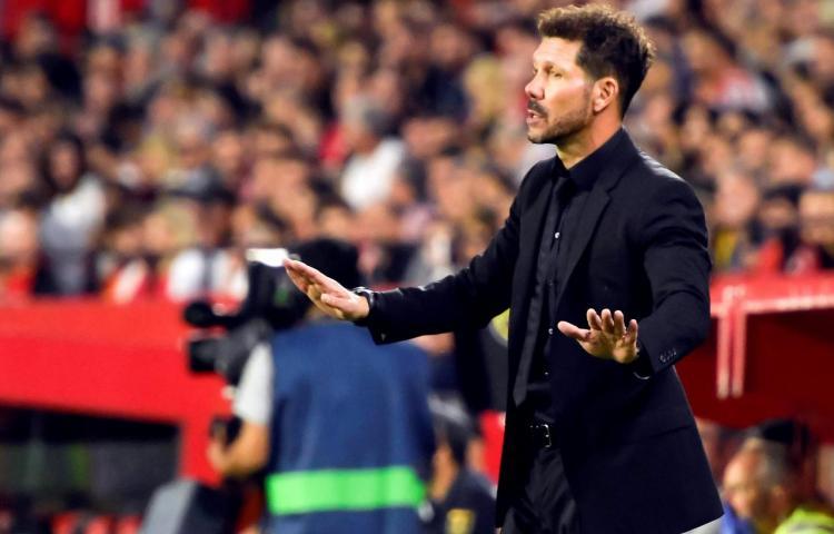 PSG, Bayern, City, Juventus, Atlético y Nápoles, octavos a tiro