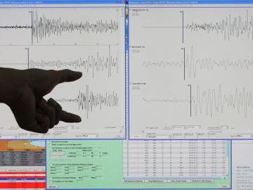Un sismo de magnitud 6,1 sacude varias regiones del centro de Chile