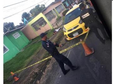 Una persona muerta, en Cerro Batea,deja balacera