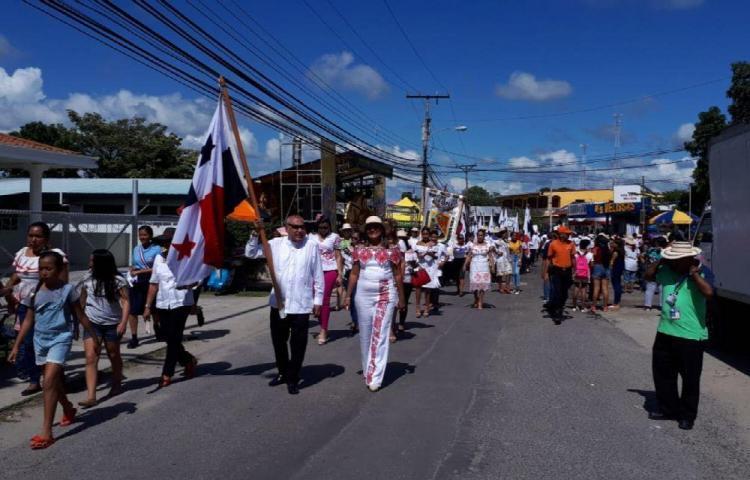 San Carlos celebra 244 años de fundación