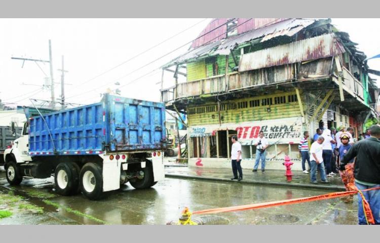 Gobierno culminará proyecto de Renovación Urbana de Colón