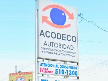 Acodeco demanda a un colegio por alza injustificada de la matrícula