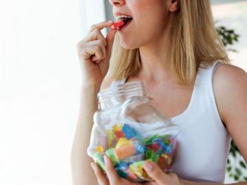 ¿Adicta al azúcar?
