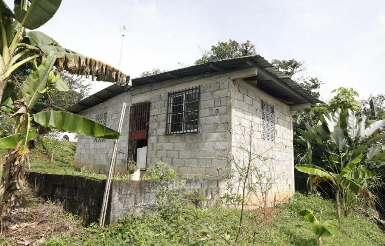 Investigan el hallazgo de un putrefacto dentro de una vivienda