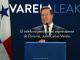 Varela responde: 'Lo extraído del celular ha sido distorsionado, alterado y manipulado'