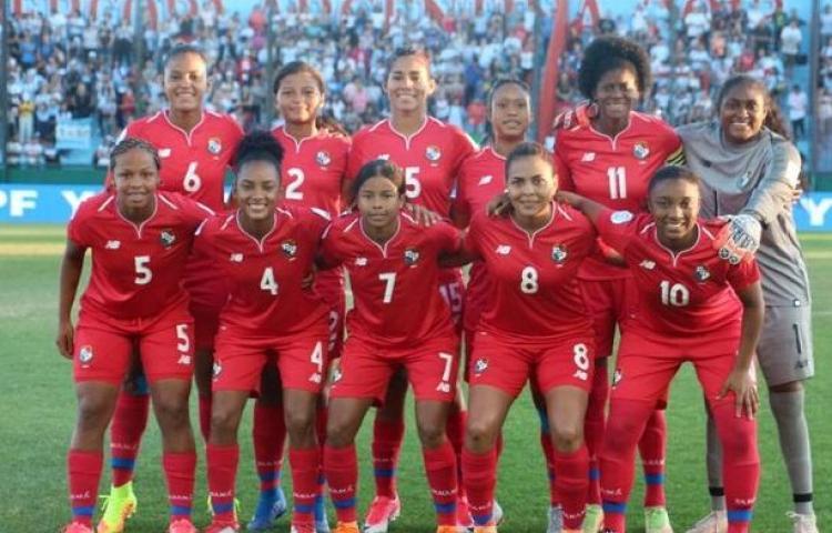 Selección nacional femenina conoce a sus rivales del Preolímpico