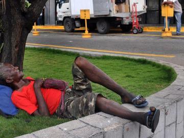 Municipio realizará una jornada de rehabilitación para personas sin techo