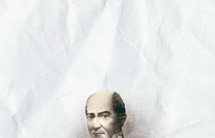 José Domingo Espinar Aranda (1791-1865)