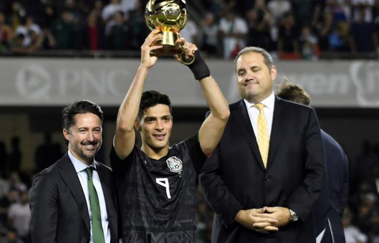 Martino convoca a seis 'extranjeros' para doble jornada de Liga de Naciones
