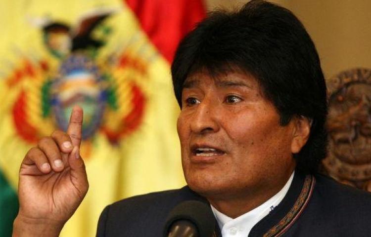 Auditora con sede en Panamá señala supuesto vicio en elecciones de Bolivia