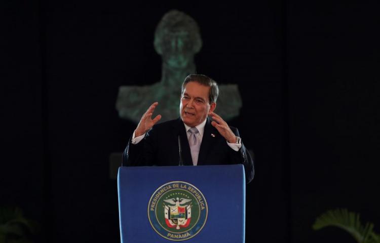 Cortizo recomienda modificar propuesta de reforma constitucional
