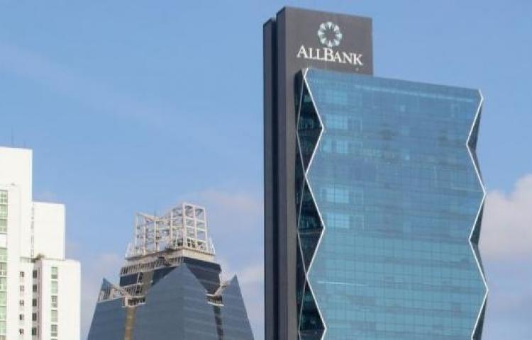 Superintendencia de Bancos ordenaliquidación forzosa del banco AllBank, Corp