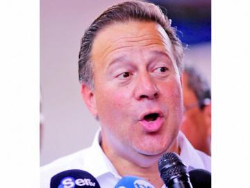 Jaime Lasso: el amigo íntimo y protegido de Juan Carlos Varela