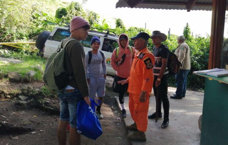 Refuerzan vigilancia en las zonas turísticas de Chiriquí