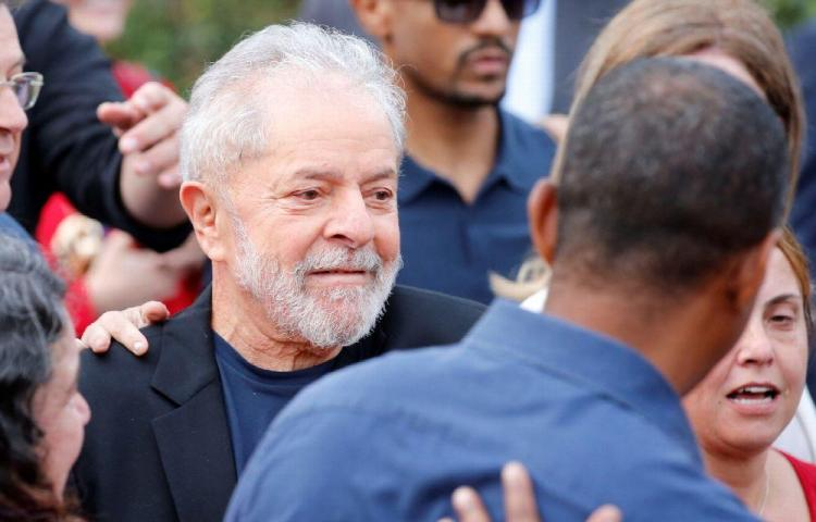 Lula libre, pero con un rosario de casos abiertos