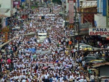 La Alianza Panameña por la Vida y la Familia anuncia futura marcha pacífica