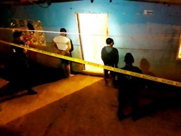 Fueron a darle bala a 'Silvinito' en su casa en Arraiján y los cogieron