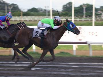 'La Coronada' busca su sexto triunfo seguido