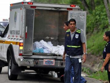 Pasó en Chepo: Niño se fue por alcantarilla y falleció