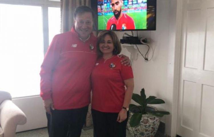Presidente Cortizo: la procuradora le dará la cara al país el 12 de noviembre