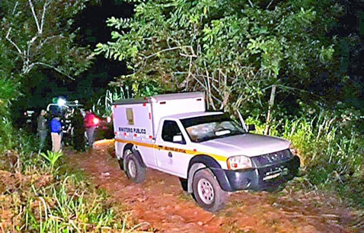 Ordenan detención provisional a otro implicado en crimen en Arraiján