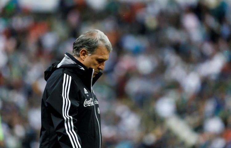 La selección mexicana se concentra para partidos ante Panamá y Bermudas