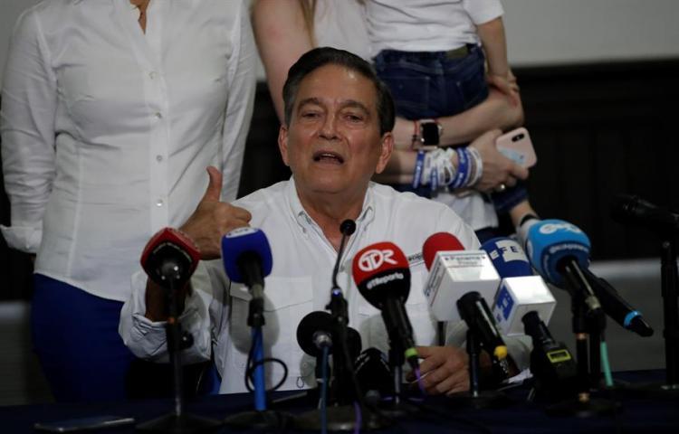 El presidente Cortizo visitará Colombia para relanzar relaciones bilaterales