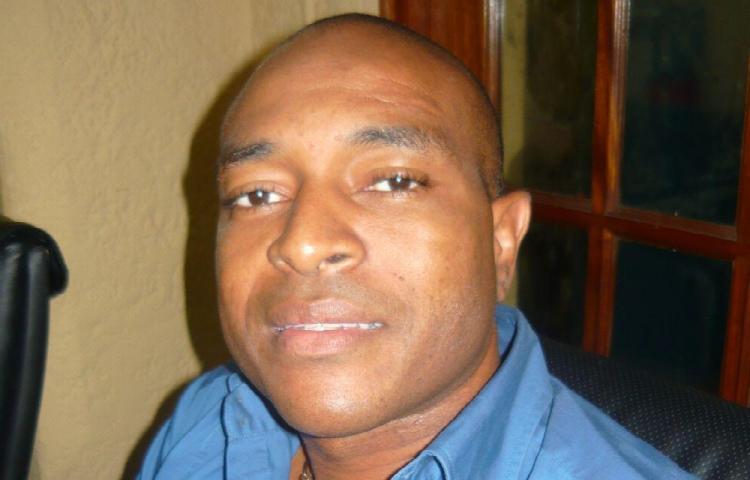 PN presenta denuncia al diputado 'Bolota'