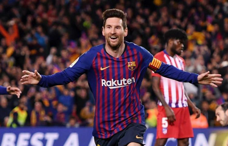 'Messi10' marca la diferencia en Barcelona